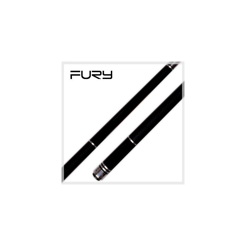 Taco Fury ST-8
