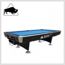 Mesa Billar Buffalo Pro II Negra - 9 pies