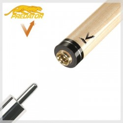 Flecha Predator Vantage Uni-Loc Silver Ring