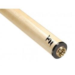 Flecha Predator 314-3 Uni-Loc Thin Black Collar