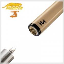 Flecha Predator 314-3 Uni-Loc Bullet para Poison