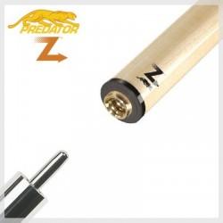 Flecha Predator Z-3 Uni-Loc Thin Black Collar