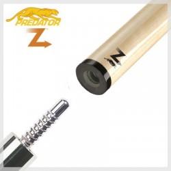 Flecha Predator Z-3 Radial Thin Black Collar