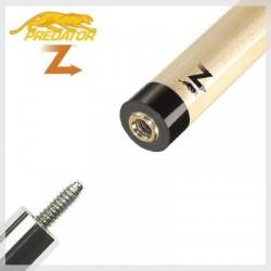 Flecha Predator Z-3 5/16x14 Black Collar