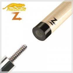 Flecha Predator Z-3 3/8x10 Black Collar