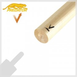 Flecha Predator Vantage Partial