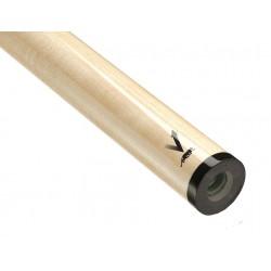 Flecha Predator Vantage Radial Thin Black Collar