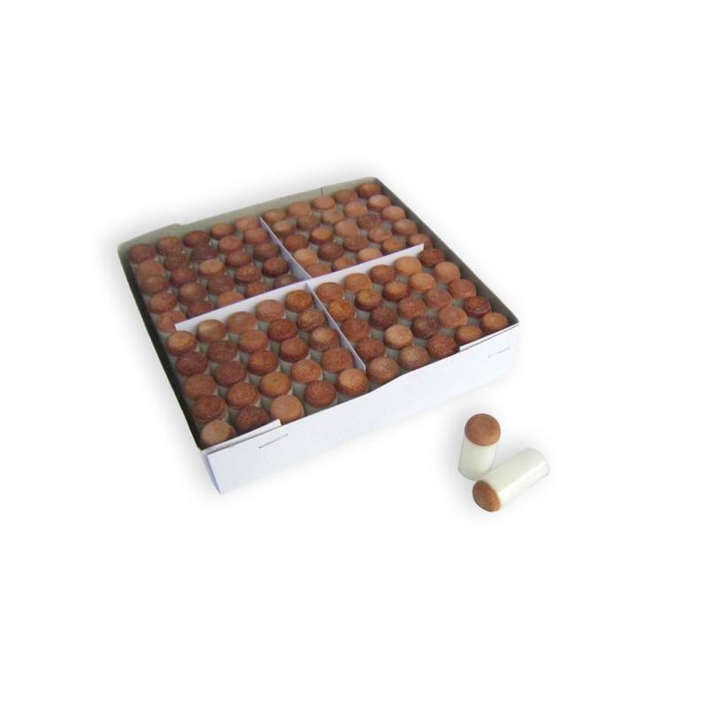 Capuchón 13mm - Caja 100 unidades