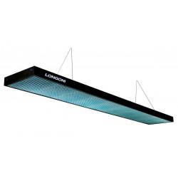 Lámpara Compacta para mesas 10 pies y gran match