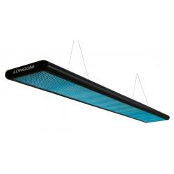Lámpara Compacta Nautilus para mesas 10 pies y gran match