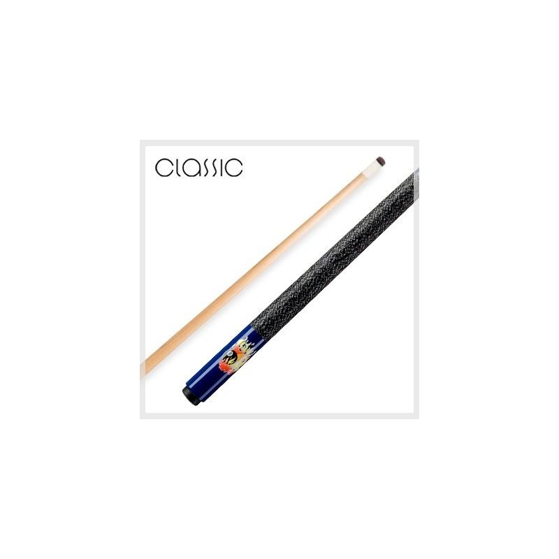 Taco para Niños Classic Flames CF-01 Azul