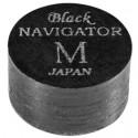 Suela Laminada Navigator Black M