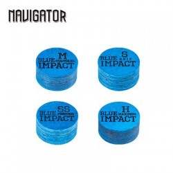 Suela Laminada Navigator Blue Impact