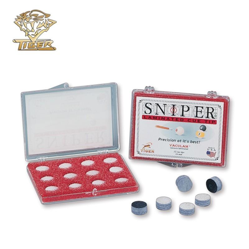 Suela Laminada Tiger Sniper - 14mm