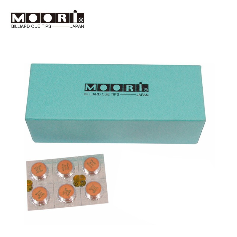 Suela Moori - 14mm