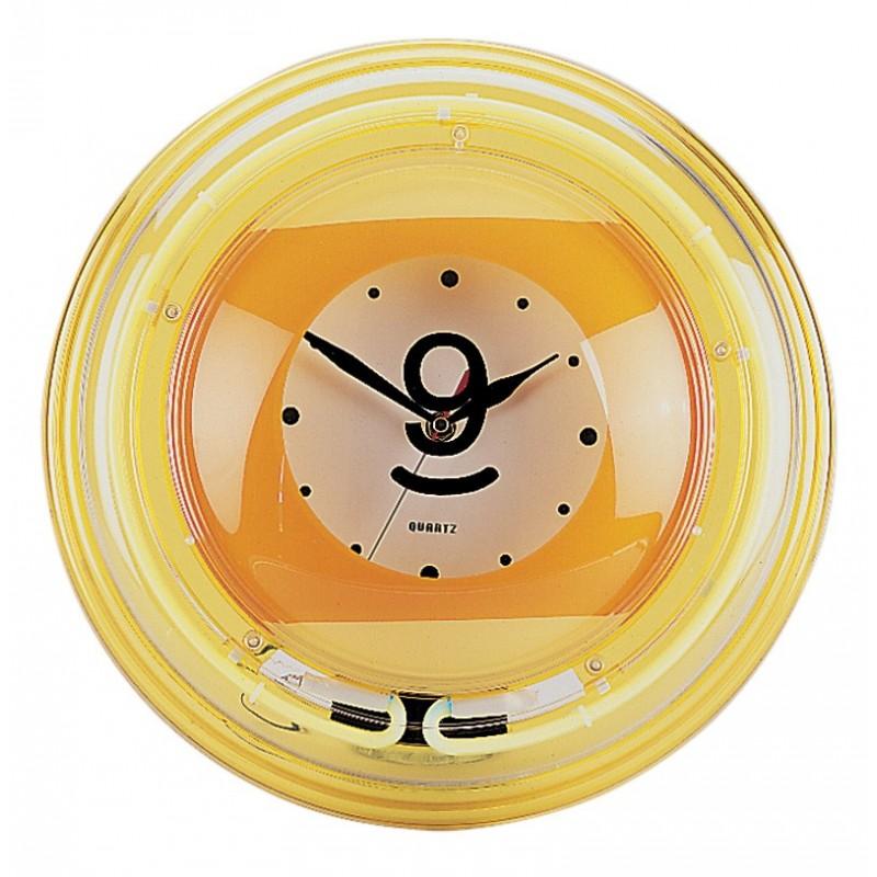 Reloj Neon Bola 9
