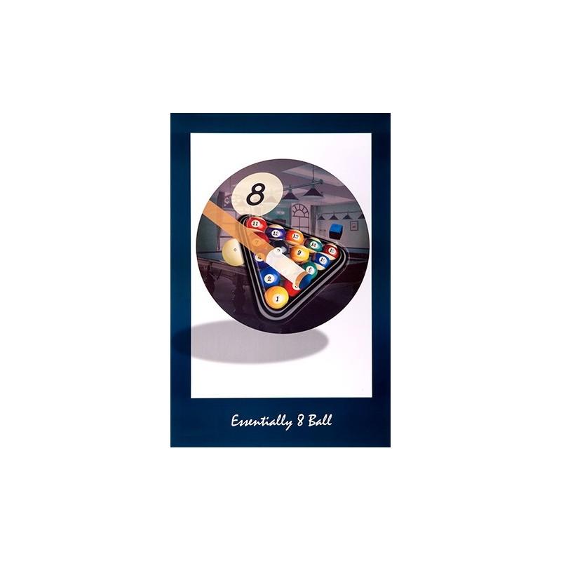 Poster de Essentially 8 Ball