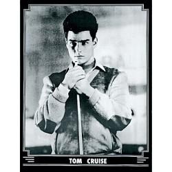 Poster de Billar Tom Cruise