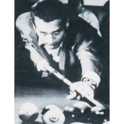 Poster de Billar Paul Newman