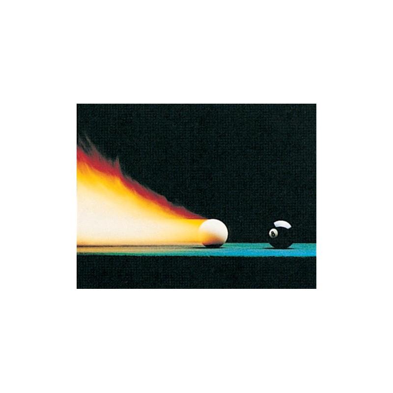 Poster de Billar Hot Shot