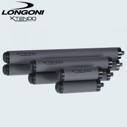 Extensiones Longoni Xtendo con sistema 3Lobite.