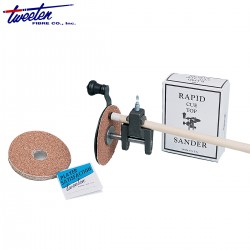 Tweeten Top Sander -...