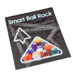 Plantilla Smart Ball Rack...