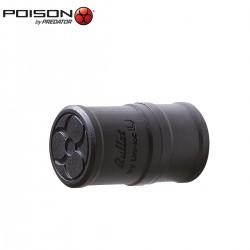 Protectores de Rosca Poison Uni-Loc Bullet
