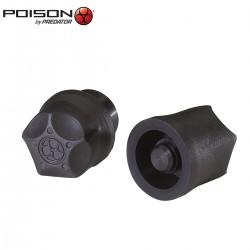Protectores de Rosca Poison Uni-Loc Ghost