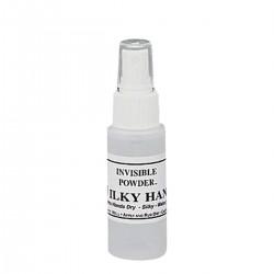 Spray Suavizante para Manos - Silky Hand