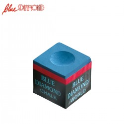 Tiza Blue Diamond - 2 unidades