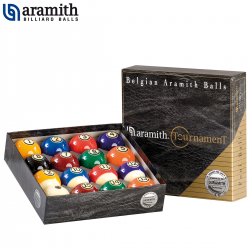 Bolas Pool Aramith Tournament - 57,2mm