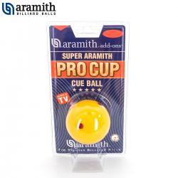Bola Pyramid Aramith Pro-Cup 67mm
