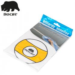 Paño Microfibra Bear - para Tacos y Bolas
