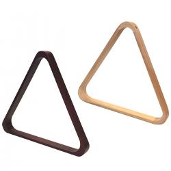 Triangulo Madera - Pool 57,2mm
