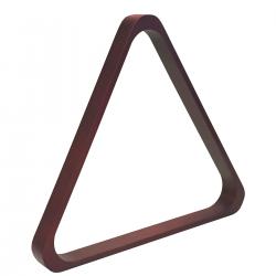 Triangulo Madera - Snooker 52,4mm