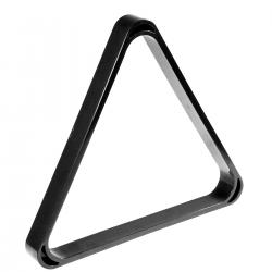 Triangulo Profesional PVC Rígido - Snooker 57,2mm