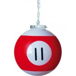 Lámpara Redonda Bola 11