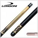 Taco Longoni PS6-7 de Pool rosca WJ y flechas Predator Z2 y Z