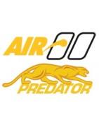 Taco de salto Predator Air 2
