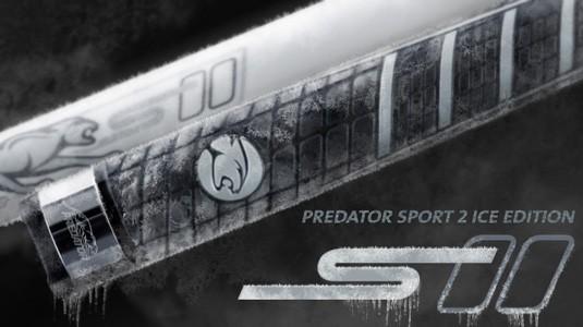 Predator Sport 2 Ice