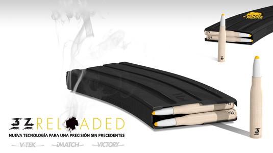 Flechas Predator 314-3