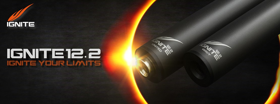 Flecha Carbono Ignite 12.2